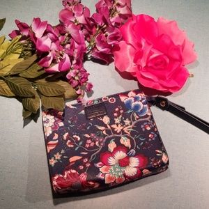 Liberty london for first wristlet